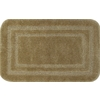 allen + roth 24-in x 36-in Rectangular Tan Accent Rug
