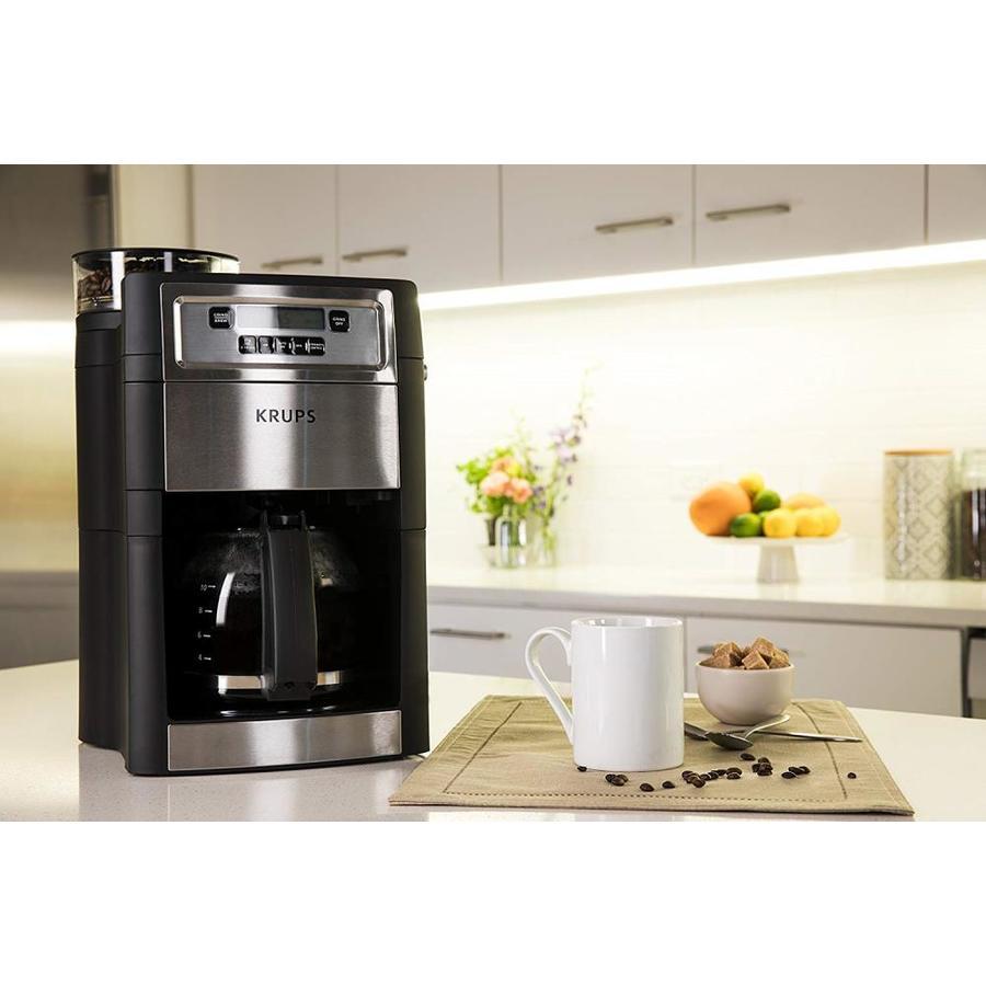 Krups Xb900601/Coffee Jug black
