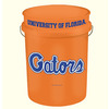 WinCraft Sports University of Florida 5-Gallon Plastic Bucket