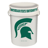 WinCraft Sports Michigan State 5-Gallon Plastic Bucket