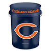 WinCraft Sports Chicago Bears 5-Gallon Plastic Bucket