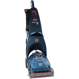 Shop BISSELL 12-Amp ProHeat 2X Upright Deep Cleaner at ...