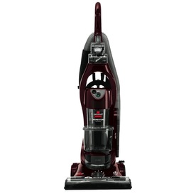 BISSELL Bagless 12-Amp Upright Momentum Cyclonic Vacuum