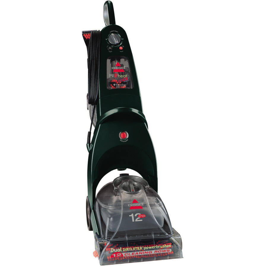 Shop BISSELL Gallon Shampoo And Steam Cleaner At Lowescom