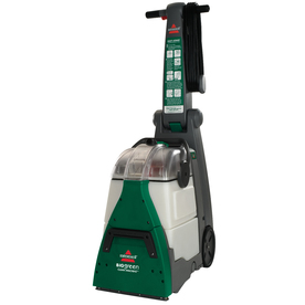 BISSELL Big Green 1.75-Gallon Shampoo and Steam Cleaner