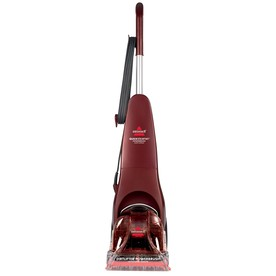 BISSELL QuickSteamer Powerbrush 0.5-Gallon Upright Carpet Cleaner