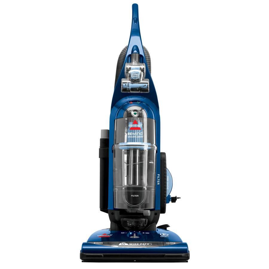Shop BISSELL Bagless Upright Vacuum at Lowes.com