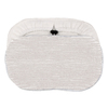 BISSELL 2-Pack Steam Cleaner Microfiber Pads