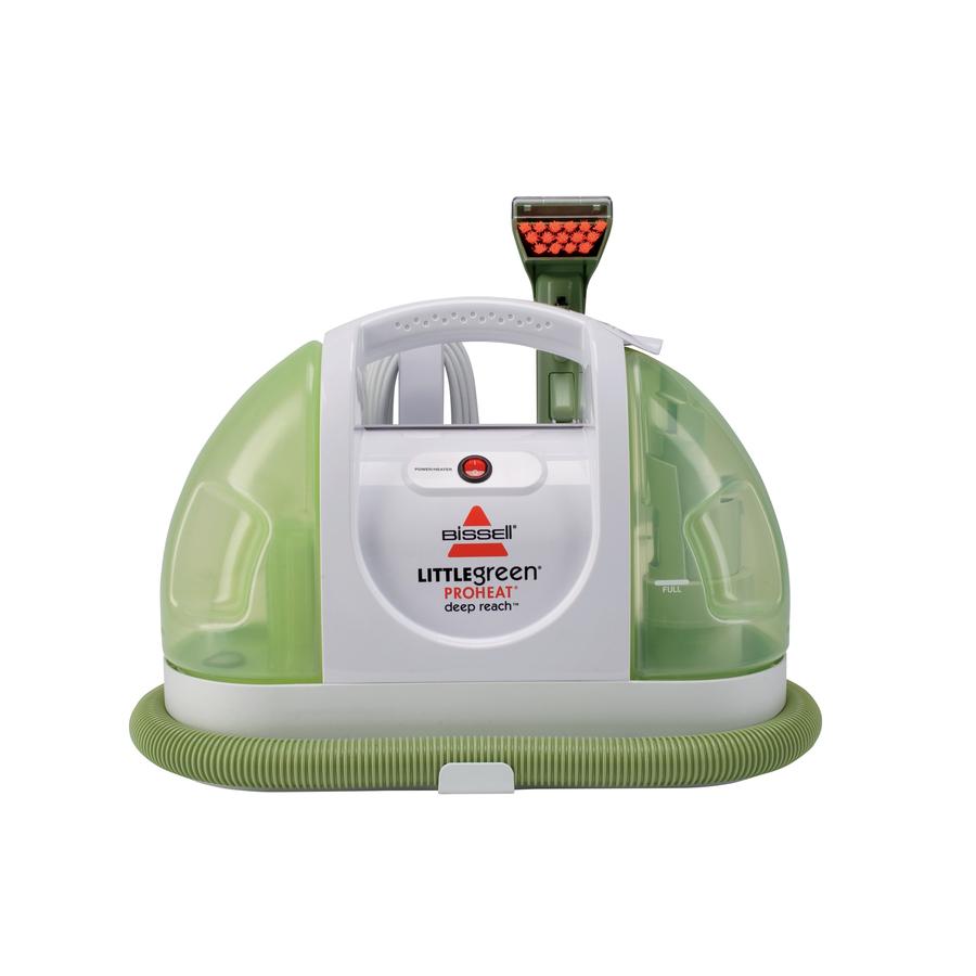 Shop BISSELL Little Green PROheat DeepReach Spot Cleaner