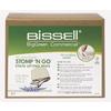 BISSELL BigGreen Commercial Stomp N Go 0-oz Carpet Cleaner