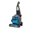 BISSELL ProHeat 2X Liftoff Pet with Antibacterial 1-Speed 0.75-Gallon Upright Carpet Cleaner