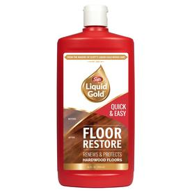 shop scott39s liquid gold floor restore 24 fl oz floor With liquid gold floor restore