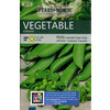 Ferry-Morse Peas Cascadia Sugar Snap Vegetable Seed Packet