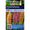 Ferry-Morse Lupine Russell's Hybrid Mixed Colors Flower Seed Packet