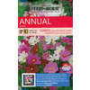 Ferry-Morse Cosmos Sensation Mixed Colors Flower Seed Packet