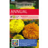 Ferry-Morse Marigold Cracker Jack Mixed Colors Seed Packet