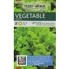 Ferry-Morse Lettuce Black Seeded Simpson Vegetable Seed Packet