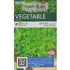 Ferry-Morse Lettuce Salad Bowl Vegetable Seed Packet