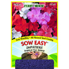Ferry-Morse Impatiens Flower Seed Packet