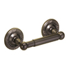 Gatco Chenille Bronze Surface Mount Toilet Paper Holder