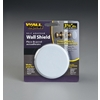 New York Wire 3-1/4-in x 3-in White Self-Adhesive Joint Tape