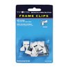 New York Wire 16-Pack 7/16-in Frame Clips and Screws