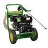 John Deere 3800-PSI 4-GPM Gas Pressure Washer with Honda Engine