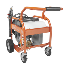 Husqvarna 3100 PSI 2.8 GPM Gas Pressure Washer