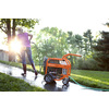 Husqvarna 3300-PSI 3.2-GPM Carb Compliant Water Gas Pressure Washer