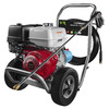 VOX 4000 PSI 4 GPM Gas Pressure Washer