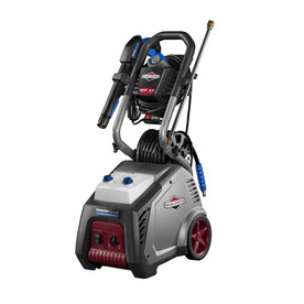 Briggs & Stratton POWERflow+ 1800-PSI 4-GPM Cold Water Electric Pressure Washer
