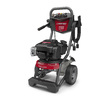 Troy-Bilt 3000-PSI 2.7 Gallons-GPM Cold Water Gas Pressure Washer Carb Compliant