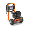 Husqvarna 3,200-PSI 2.7-GPM Cold Water Gas Pressure Washer (CARB)