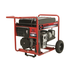 Troy-Bilt 6200-Running Watts Portable Generator