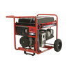 Troy-Bilt 6200-Running Watts Portable Generator