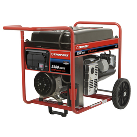 Briggs & Stratton 5500 Running Watts Portable Generator