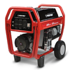 Troy-Bilt 6000 Running Watts Portable Generator
