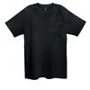 Hanes Medium Black Tagless T-Shirt