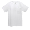 Hanes XX-Large White Tagless T-Shirt