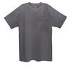 Hanes XX-Large Gray Tagless T-Shirt