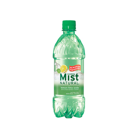 Sierra Mist 20 fl oz Lemon Lime
