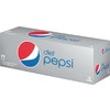 Pepsi 12-Count 12-fl oz Diet Pepsi