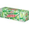 Pepsi 12-Count 12-fl oz Diet Mt. Dew