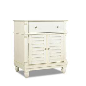 allen + roth Ketterton Cream Casual Bathroom Vanity (Common: 30-in x 21-in; Actual: 30-in x 21.5-in)