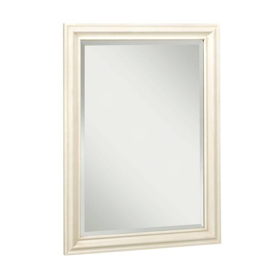 Rectangular Bathroom Mirrors With Unique Picture | eyagci.com