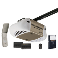 Garage Door Openers From Lowes By Genie Amp Chamberlain
