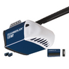Chamberlain 1/2-HP Power Drive Chain Garage Door Opener