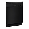 Tappan 24-in Built-In Dishwasher (Black)