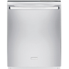 Electrolux 24-in Built-In Dishwasher with Hard Food Disposer and Stainless Steel Tub (Stainless) ENERGY STAR