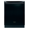 Electrolux 24-in Built-In Dishwasher with Hard Food Disposer and Stainless Steel Tub (Black) ENERGY STAR